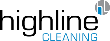 Highline Cleaning Logo