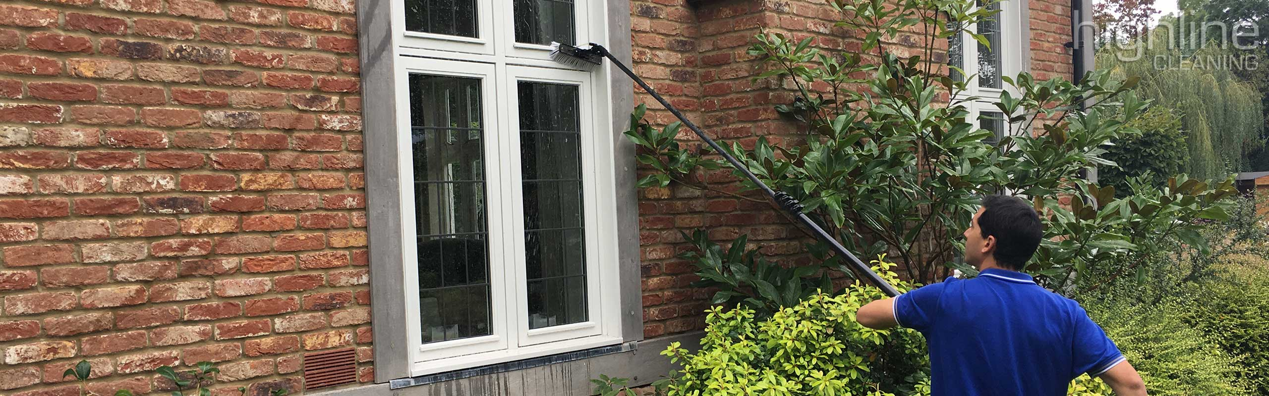 Window Cleaner Bracknell