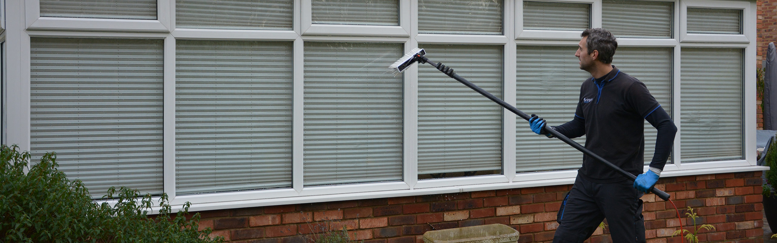 Window Cleaning Berkshire